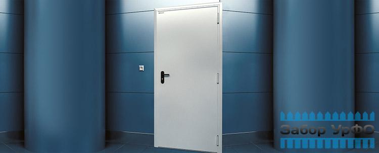 дверь металлическая черноголовка